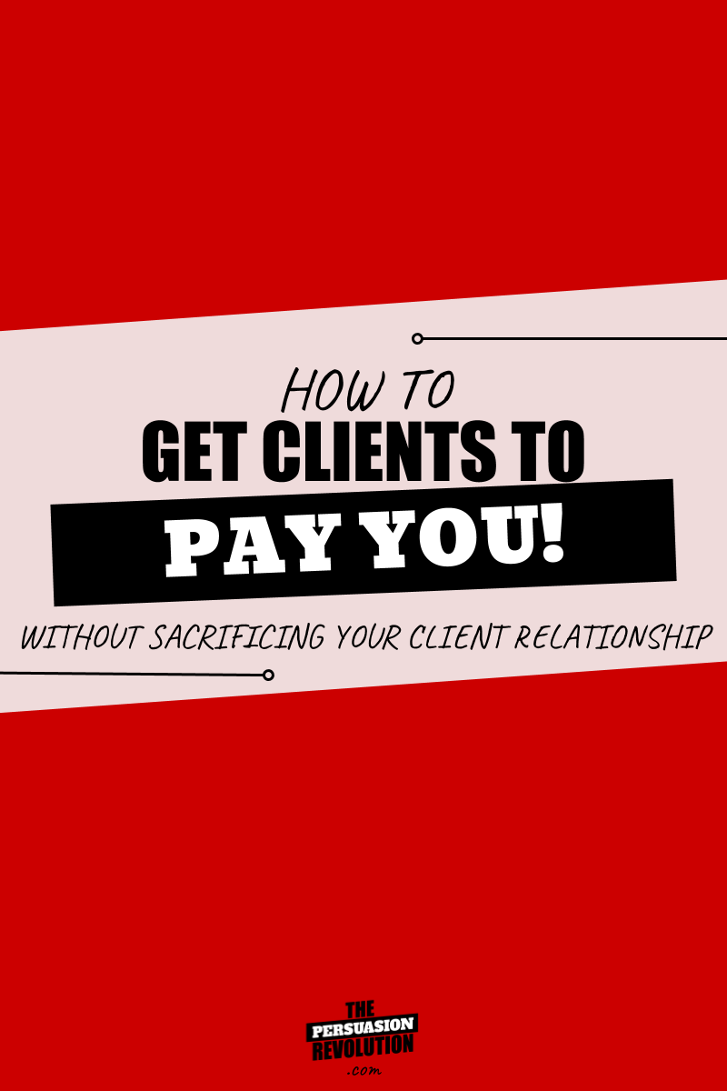 3 Ways to Successfully Deal with Non-Paying Clients