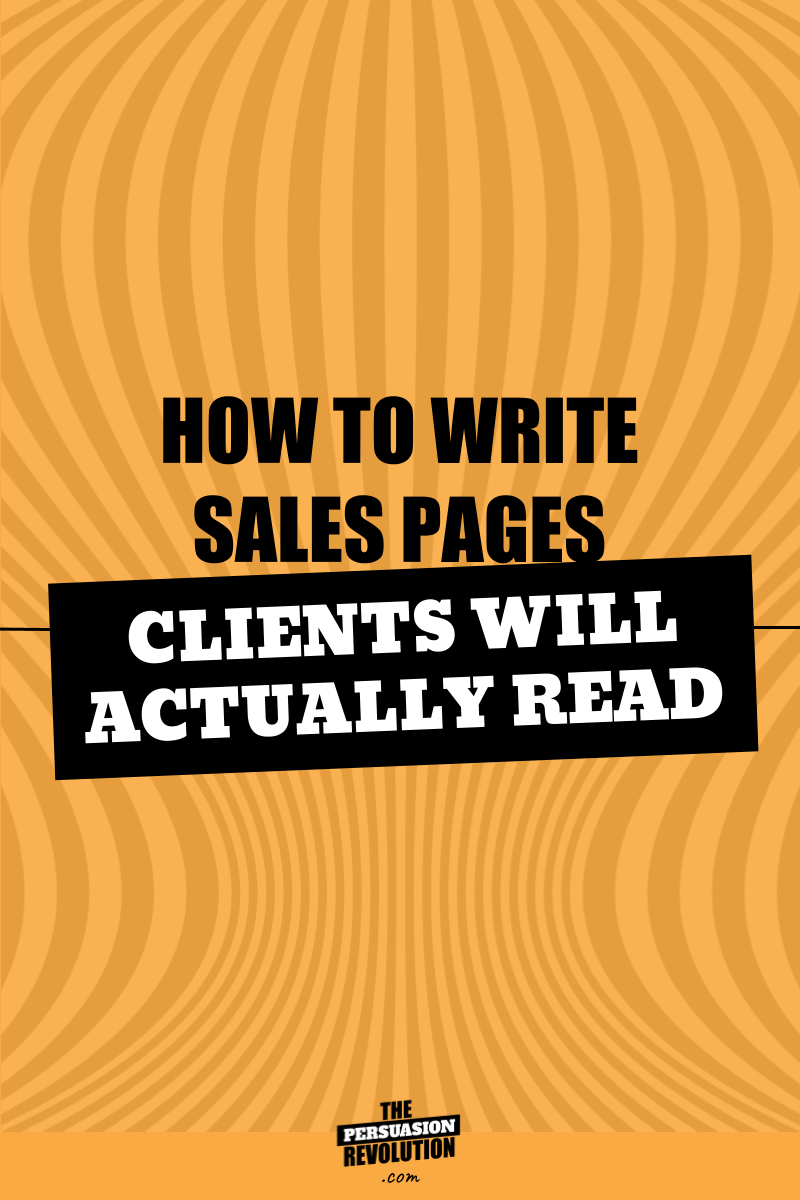 5 psychological hooks to open your sales page with a BANG!