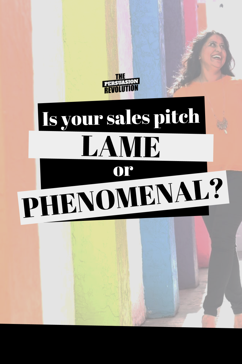 6 Sensory Phrases To Take Your Pitch From Lame To Phenomenal