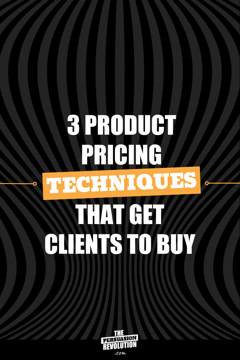 3 Product Pricing Psychology Tricks onlinebusiness sales