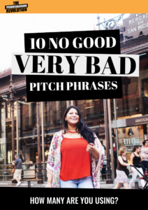 10 no good, very bad phrases that you should never use in your sales pitch
