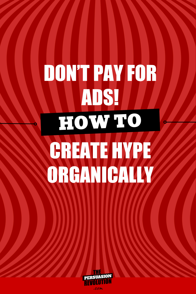 How to create insane hype and buzz around your  launch without spending any money on ads #onlinebusiness #biztips #entrepreneurship #entrepreneur #marketingtips #marketing